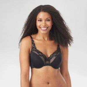 Other - New Spbyw Bras 40d Blk Solid